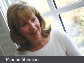 Maxine Shenton